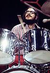James Gang 1971 Jim Fox on Top Of The Pops<br /> &copy; Chris Walter