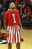 Jackie Carmichael Illinois State Redbird Basketball Photos