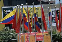 Feria Internacional del Libro de Bogota. FILBO 2014. 29 abril-12 mayo 2014