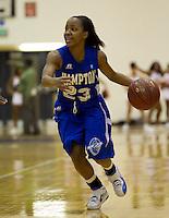2011-2012 MEAC Basketball