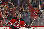 January 25, 2013: Washington Capitals at New Jersey Devils