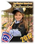 2012 Burlington American Railroaders
