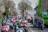 79th Gent-Wevelgem 2017 (1.UWT)<br /> 1day race: Deinze &rsaquo; Wevelgem - BEL (249km)