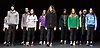 Anne Teresa De Keersmaeker 7th March 2016
