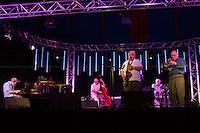 Jack Honeyborne Quintet