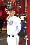 Madame Tussauds tribute to the N.Y. METS