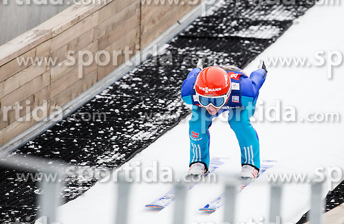 Richard Freitag (GER) during the Ski Flying Hill Individual Competition at Day 1 of FIS Ski Jumping World Cup Final 2016, on March 17, 2016 in Planica, Slovenia. Photo by Vid Ponikvar / Sportida