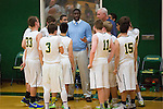 2013 boys basketball: Pinewood School vs. The King's Academy