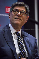 27.05.2015 - LSE Presents: In Conversation with Secretary Lew