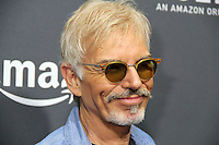 HOLLYWOOD, CA - SEPTEMBER 29: Billy Bob Thornton at the Amazon Red Carpet Premiere Screening of Goliath at the London West Hollywood in West Hollywood, CA September 29, 2016. Credit: David Edwards/MediaPunch