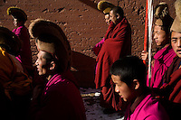 Tibetan Buddhism in Xiahe