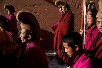 Tibetan Buddhism in Xiahe