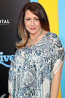 HOLLYWOOD, CA - AUGUST 01: Joely Fisher at the film premiere for 'Nine Lives' at the TCL Chinese Theatre on August 1, 2016 in Hollywood, California. Credit: David Edwards/MediaPunch