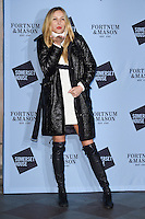 LONDON, UK. November 16, 2016: Petra Nemcova at the launch of the Skate 2016 at Somerset House Ice Rink, London.<br /> Picture: Steve Vas/Featureflash/SilverHub 0208 004 5359/ 07711 972644 Editors@silverhubmedia.com