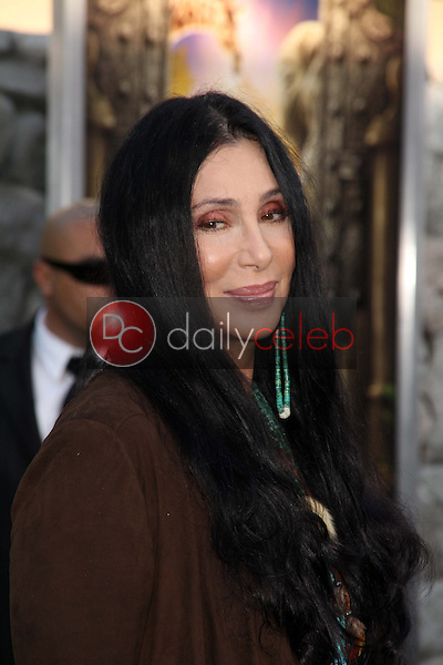 Cher<br />