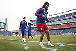 2008.06.06 MLS: Dallas at New England