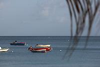 Anguilla, Caribbean - Crocus bay