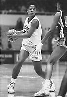 1991: Kelly Dougherty.