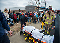 NWA Democrat-Gazette/ANTHONY REYES @NWATONYR<br />