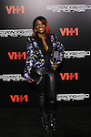 "Singer/Songwriter and The Real Housewives of Atlanta's Kandi Burrus Attends VH1 Original Movie ""CrazySexyCool: The TLC Story"" Red Carpet Premiere Held at AMC Loews Lincoln Square, NY"