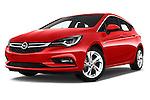 Opel Astra Dynamic Hatchback 2016