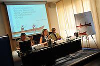 Quinto Rapporto Sociale Nazionale della Cooperazione di Consumatori. COOP....