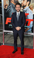 Charlie Day at the world premiere for &quot;Fist Fight&quot; at the Regency Village Theatre, Westwood, Los Angeles, USA 13 February  2017<br /> Picture: Paul Smith/Featureflash/SilverHub 0208 004 5359 sales@silverhubmedia.com
