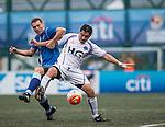 HKFC Citi Soccer Sevens 2016
