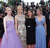 Cannes: The Beguiled Premiere