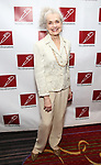 Mary Beth Peil attends The New Dramatists' 68th Annual Spring Luncheon at the Marriott Marquis on May 16, 2017 in New York City.
