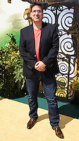 "WESTWOOD, LOS ANGELES, CA, USA - MAY 03: Dan St. Pierre at the Los Angeles Premiere Of ""Legends Of Oz: Dorthy's Return"" held at the Regency Village Theatre on May 3, 2014 in Westwood, Los Angeles, California, United States. (Photo by Celebrity Monitor)"