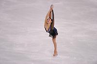 OLYMPICS: SOCHI: Iceberg Skating Palace, 12-02-2014,  Figure Skating, ©foto Martin de Jong
