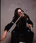 OZZY OSBOURNE, NEIL ZLOZOWER STUDIO, 2001