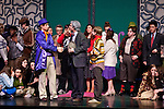 Forest Hills Central - Willy Wonka