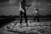 Salt People of Vietnam
