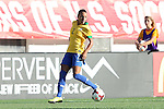 10 November 2013: Rilany (BRA). The United States Women's National Team played the Brazil Women's National Team at the Citrus Bowl in Orlando, Florida in an international friendly soccer match.