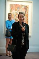 Sothebys Art Discussion Event