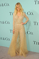 NEW YORK, NY - APRIL 21: Lala Rudge attends Tiffany & Co Celebrates The 2017 Blue Book Collection at ST. Ann's Warehouse on April 21, 2017 in New York City. Photo by John Palmer/MediaPunch