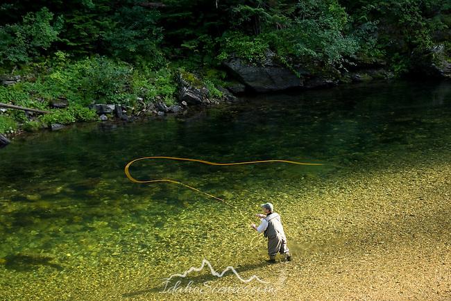 St joe fishing llantzy idaho scenic images for St joseph river fishing