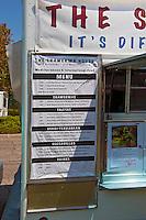 The Shawerma House, Food Truck, Menu,  Mid Wilshire, Los Angeles CA. Miracle Mile district.