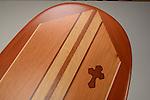 JEFF BRUBAKER SURF ART