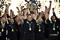 Best of Rugby World Cup 2015