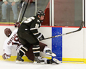 Kurtis Bartliff (Colgate - 16), Mark Dube (Army - 15) - The host Colgate University Raiders defeated the Army Black Knights 3-1 in the first Cape Cod Classic on Saturday, October 9, 2010, at the Hyannis Youth and Community Center in Hyannis, MA.