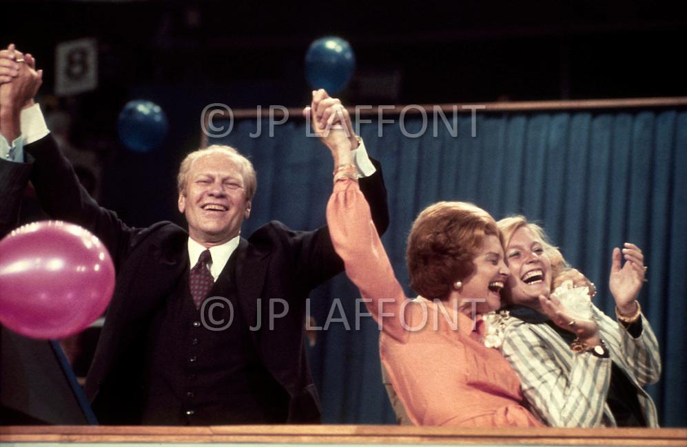 President Gerald Ford Democrat Or Republican
