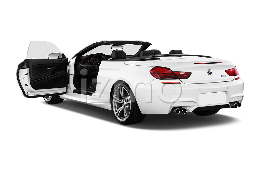 2014 bmw m6 convertible images pictures becuo. Cars Review. Best American Auto & Cars Review