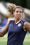 22 July 2009: Tobin Heath (USA). The United States Women's National Team defeated the Canada Women's National Team 1-0 at Blackbaud Stadium in Charleston, South Carolina in an international friendly soccer match.