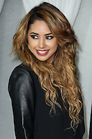 WEST HOLLYWOOD, CA, USA - NOVEMBER 13: Jasmine V arrives at the Latina Magazine's '30 Under 30' Party held at SkyBar at the Mondrian Los Angeles on November 13, 2014 in West Hollywood, California, United States. (Photo by Xavier Collin/Celebrity Monitor)
