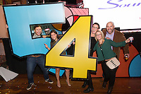 Event - Ad Club Hatch Awards 2014