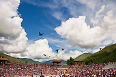 Bhutan: Thimpu Tsechu