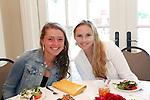 2014 Tennis Dinner at Bon Aire